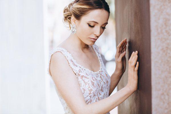 Atelier vestidos de novia Barcelona