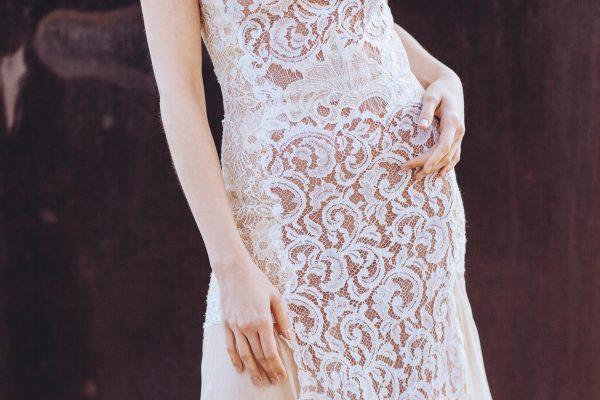 Vestdiso de novia baratos Barcelona