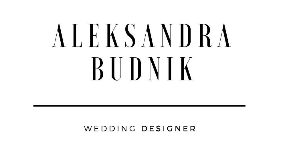 Aleksandra Budnik diseñadora de  novias en Barcelona